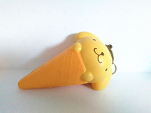 Squishys Puppy Dog Ice Cream PU Stress Slow Rising Squishy Toy