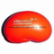 Kidney Red PU Foam Stress Toy Promotional Stress Balls