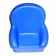 PU Foam Sofa Shape Mobile Phone Holder Stress Toy