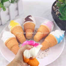 PU Squishy Scented Slow Rising Toys Torch Ice Creams Squishies