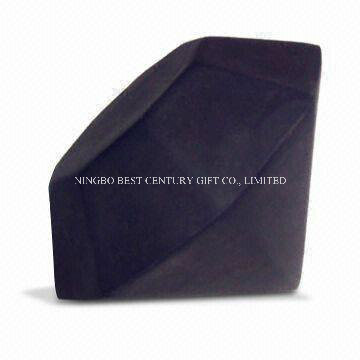 PU Foam Stress Reliever Gift Diamond Shape