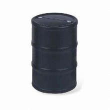 PU Foam Stress Reliever Oil Barrel Shape Toy